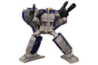 Transformers War for Cybertron Earthrise Leader WFC-E12 Astrotrain
