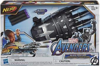 Marvel Avengers Power Moves Black Panther Power Slash
