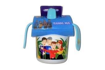 The Wiggles Safari Training Mug  BPA Free - Licensed