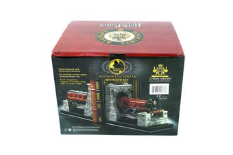 Harry Potter Hogwarts Express Bookend Set