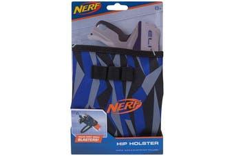 Nerf Elite Hip Gun and Dart Holster