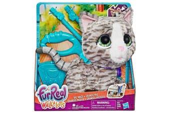 FurReal Walkalots Big Wags Pets (Cat)