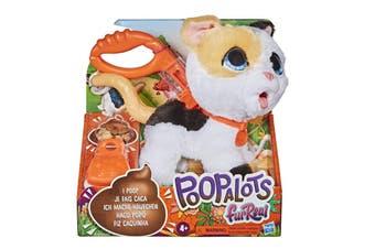 FurReal Poopalots Big Wags Pets (Cat)