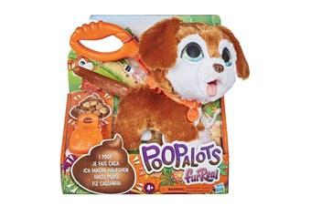 FurReal Poopalots Big Wags Pets (Puppy)