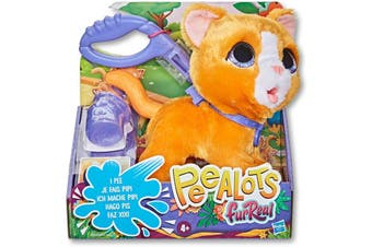 FurReal Peealots Big Wags (Cat)