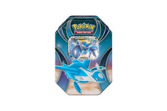 Pokemon TCG: Powers Beyond Tin (Latios) Trading Cards