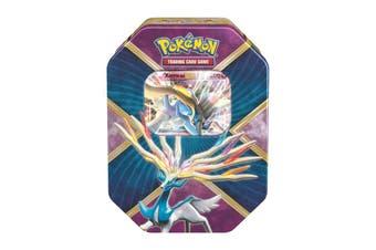 Pokemon TCG: Shiny Kalos Tin - Shiny Xerneas-EX