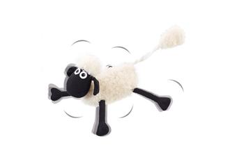 ShaunThe Sheep Plush Shivering Shaun Soft Toy 25cm