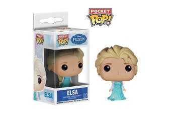 Funko POP Disney Frozen - Elsa Pocket Mini