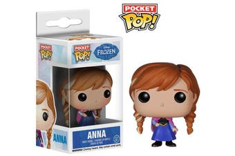 Funko POP Disney Frozen - Anna Pocket Mini