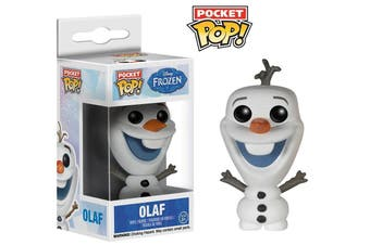 Funko POP Disney Frozen Olaf Pocket Mini