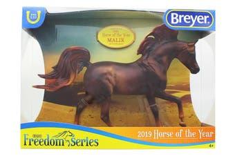 Breyer Classics Malik  Arabian stallion 2019 Horse of the Year 1:12 SCALE