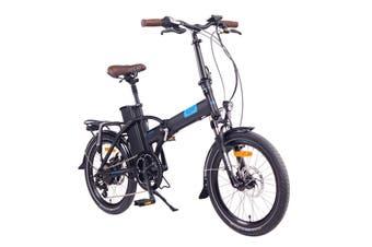 "NCM London Folding E-Bike, 250W, 36V 15Ah 540Wh Battery, Size 20"""