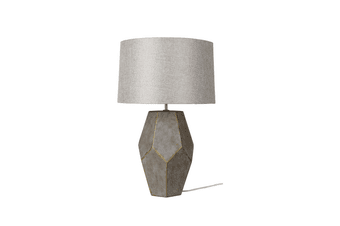 Pablo complete table lamp.