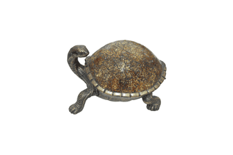 Sea Turtle Tiffany Table Lamp