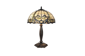 Aurora Tiffany Table Lamp Large