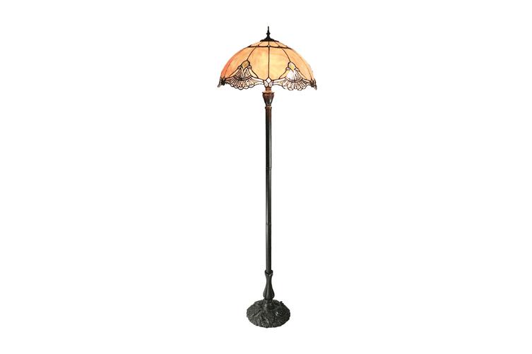 Memphis Tiffany Floor Lamp