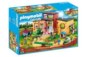 Playmobil City Life - Tiny Paws Pet Hotel