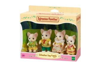 Sylvanian Families - Chihuahua Dog Family