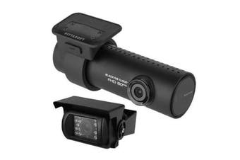 Blackvue DR750S-Truck-IR WiFi Dual Camera Dash Cam With Night Vision - 128Gb