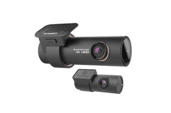 Blackvue DR900S-2CH 2-Channel 4K UHD Dash Cam - 128Gb