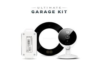 iSmartgate Pro Ultimate Garage Door Kit - iSG-02WAU104