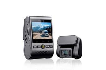 Viofo A129 Pro Duo 4K Dual Lens 2 Channel GPS Dash Cam