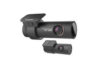 Blackvue DR900S-2CH 2-Channel 4K UHD Dash Cam - 256Gb