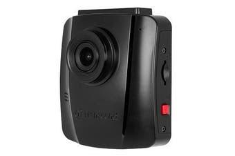 Transcend DrivePro 110 Dash Cam With 32GB Class 10 Micro SD