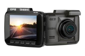 Uniden iGO CAM 80 4K Dash Cam