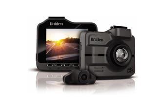 Uniden iGO CAM 85R 4K Dash Cam