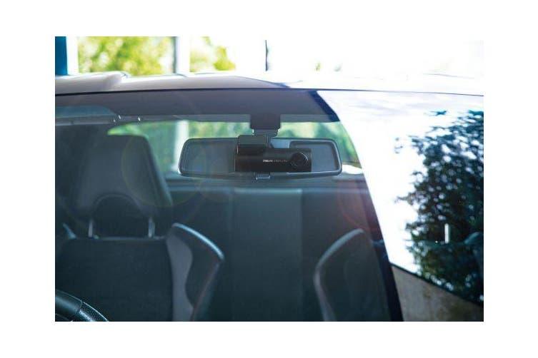 Uniden Dash View 30R Dual Camera Dash Cam