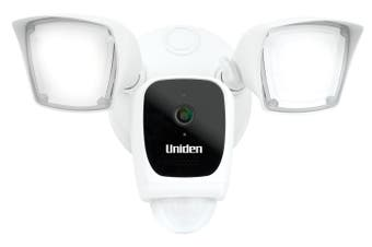 Uniden Guardian App Cam Floodlight