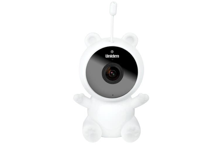 Uniden BabyWatch BW 140R WiFi Smart Baby Monitor