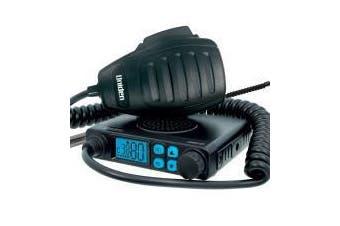Uniden UH8010S 80 Channel UHF CB Radio With Antenna
