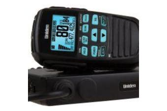 Uniden UH8080S 80 Channel UHF CB Radio