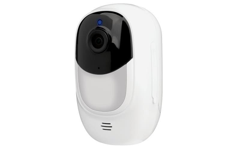 Uniden Guardian App Cam Solo+ Security Camera (2 Pack)