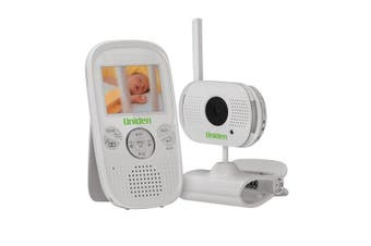 Uniden BW3001 Digital Wireless Baby Video Monitor