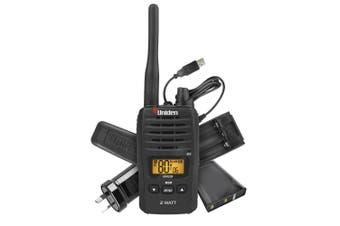 Uniden UH820S 80 Channel UHF CB Handheld Radio