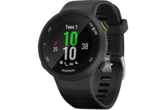 Garmin Forerunner 45 GPS Sports Watch Large Black