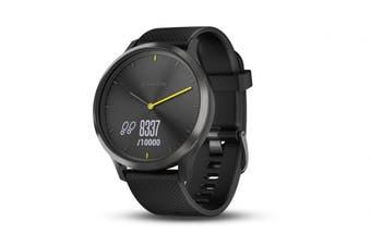 Garmin Vivomove HR Smart Watch Black