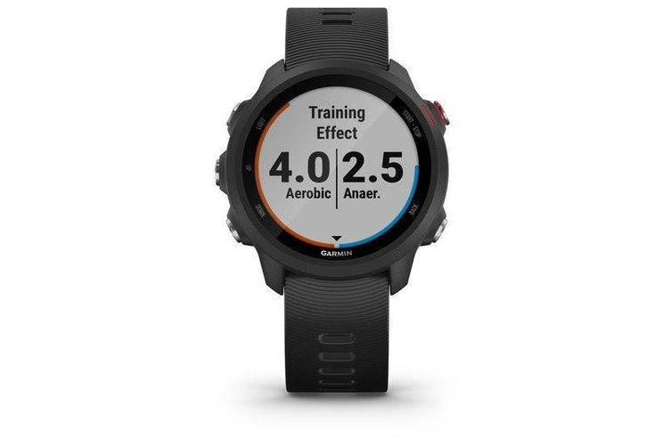 Garmin Forerunner 245 Music GPS Running Watch