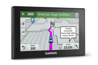 "Garmin DriveAssist 51 LMT-S 5"" GPS Unit With Built In Dash Cam"