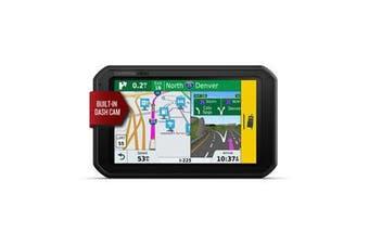 "Garmin dezlCam 785 LMT-S 7"" GPS Truck Navigator with Built-in Dash Cam"