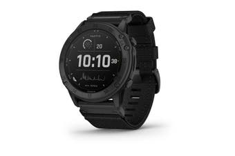 Garmin Tactix Delta Solar Edition Tactical GPS Watch