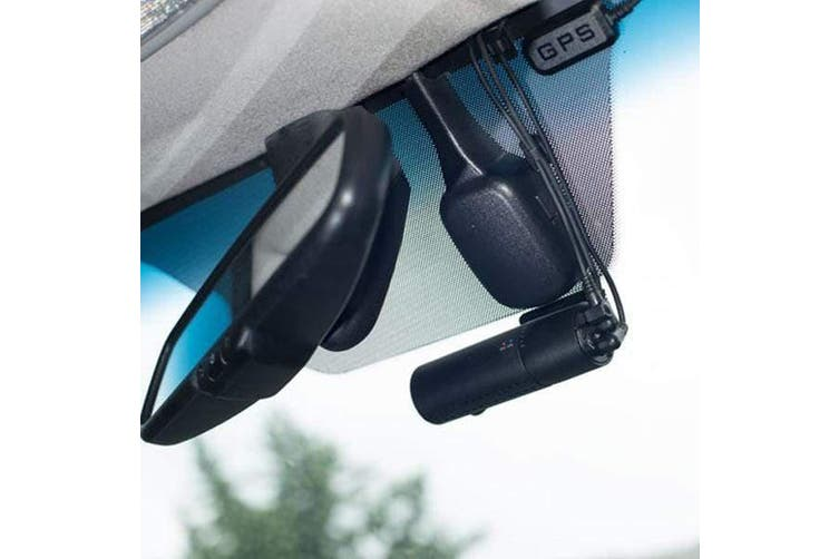 Blackvue DR590-1CH Single Camera Dash Cam - 32Gb