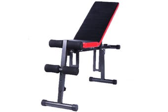 Adjustable Exercise Bench - PRESALE