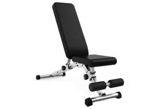 LR Fitness Lux Adjustable Exercise Bench