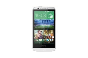 HTC Desire D510 8GB White [Excellent Grade]