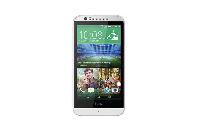 HTC Desire D510 8GB White [Excellent Grade]
